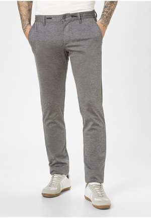 COLWOOD - Trousers - anthra