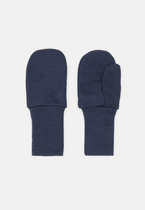 NMMWILLIT - Mittens - ombre blue