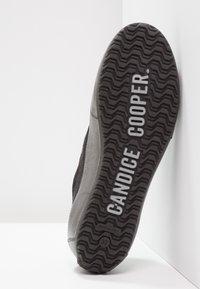 Candice Cooper - ROCK 02 - Sneakers - nero - 5