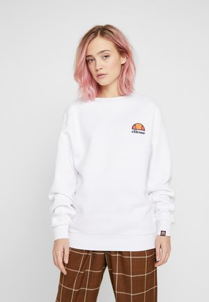 HAVERFORD - Sweatshirt - white