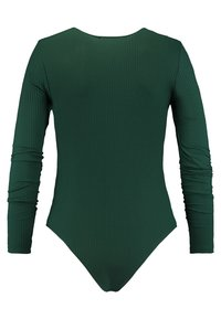 America Today - SINGLET LIONELLA - Long sleeved top - green - 2