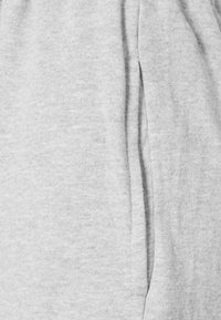 Missguided - OFF THE SHOULDER SET - Sweatshirt - grey marl - 5
