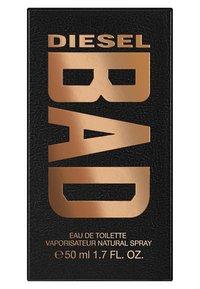 Diesel Fragrance - BAD EAU DE TOILETTE VAPO - Woda toaletowa - - - 2