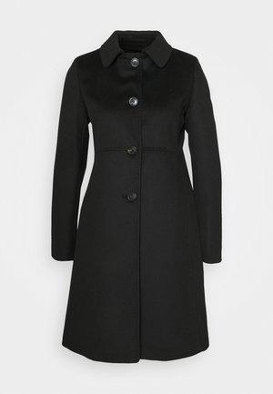 FAVILLA - Płaszcz wełniany /Płaszcz klasyczny - black