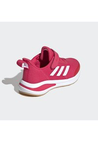 adidas Performance - FORTARUN RUNNING SHOES 2020 - Neutral running shoes - pink - 6