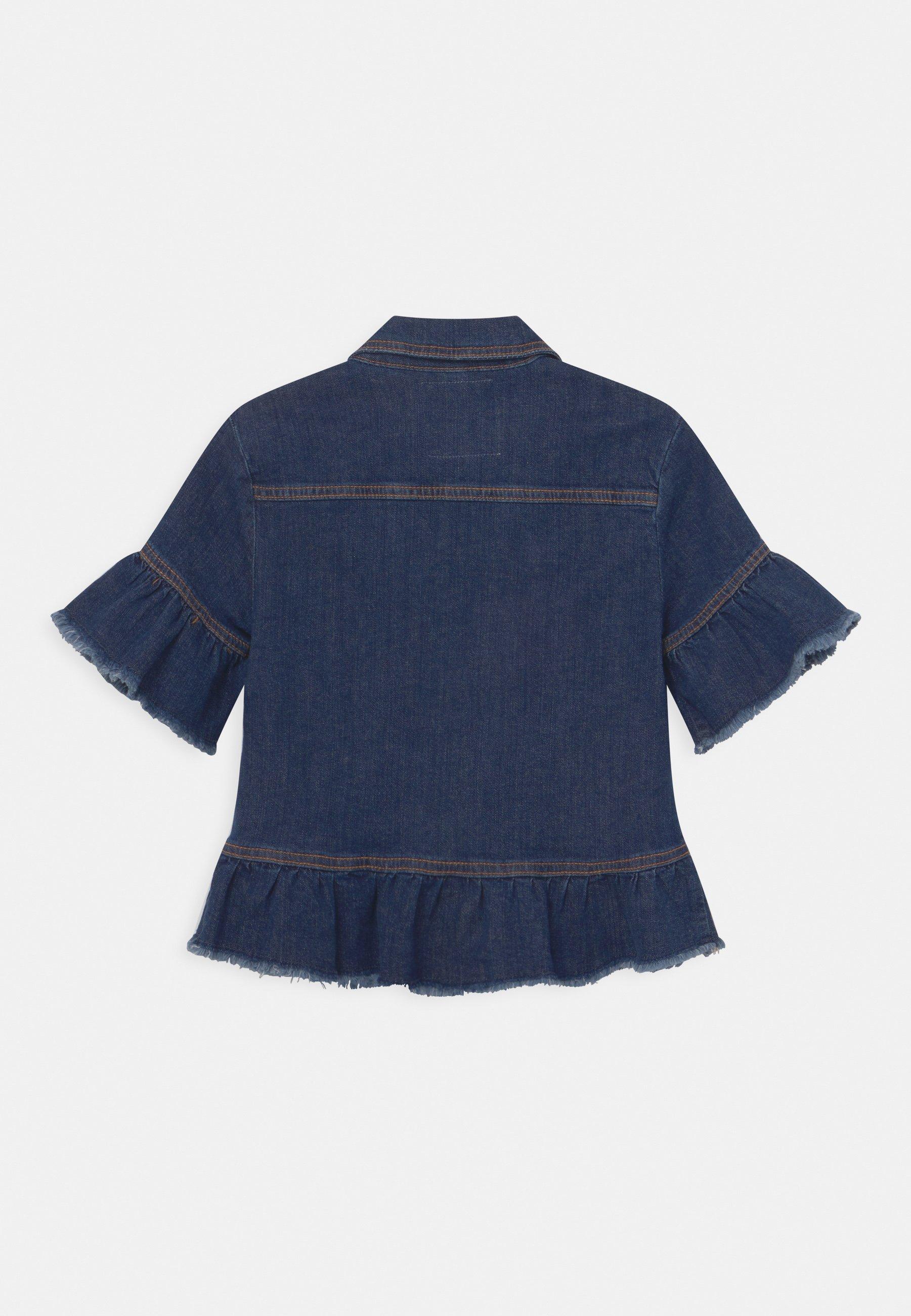 Enfant Veste en jean