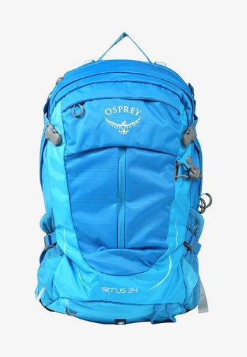 SIRRUS - Rucksack - summit blue