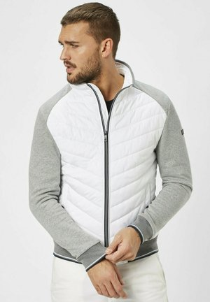 Light jacket - arctic white