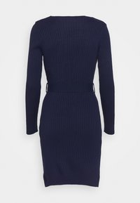 Trendyol - Jumper dress - navy - 1