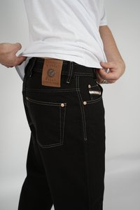 Picaldi - Relaxed fit jeans - black - 3