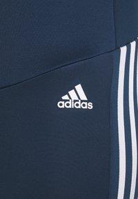 adidas Performance - Tights - dark blue - 2