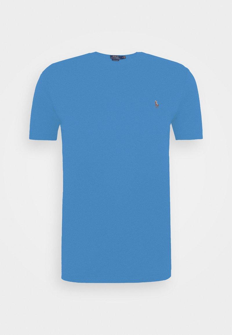 Polo Ralph Lauren - PIMA - Basic T-shirt - light blue
