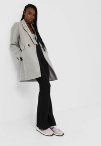 Stradivarius - Manteau court - grey - 1