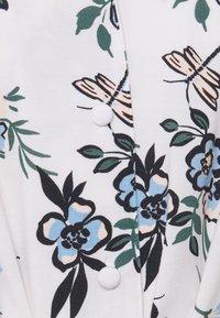 Schiesser - LANG - Pyjamas - vanille - 3