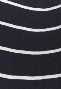 edc by Esprit - CRISPY DRESS - Jersey dress - navy - 2