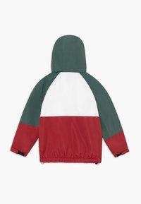 Pepe Jeans - FERN - Winter jacket - myrtle green - 1
