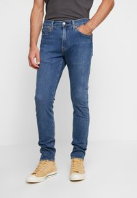 Levi's® - 510™ SKINNY FIT - Jeans Skinny Fit - delray pier 4-way - 0