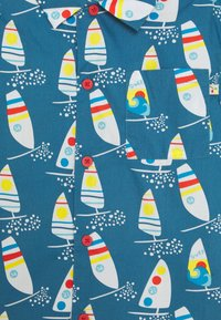 Frugi - HARVEY HAWAIIAN - Košile - steely blue - 2