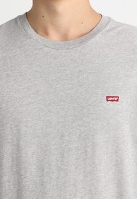Levi's® - ORIGINAL - T-shirt basic - tri-blend/gray violet - 4