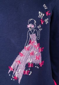 happy girls - Day dress - pink - 2