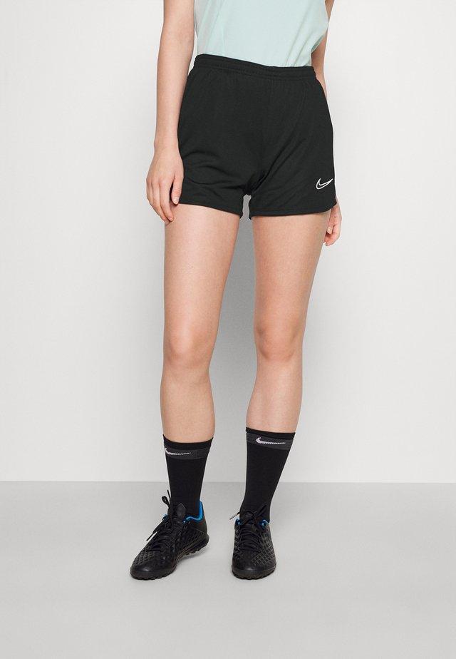 DRY ACADEMY SHORT - Korte sportsbukser - black