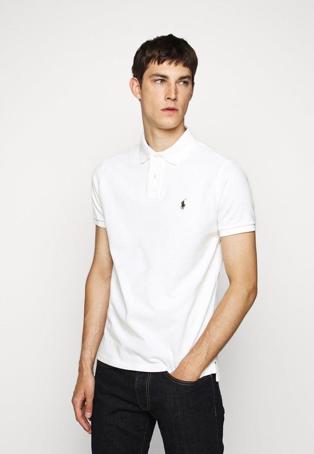 SHORT SLEEVE - Polo shirt - nevis