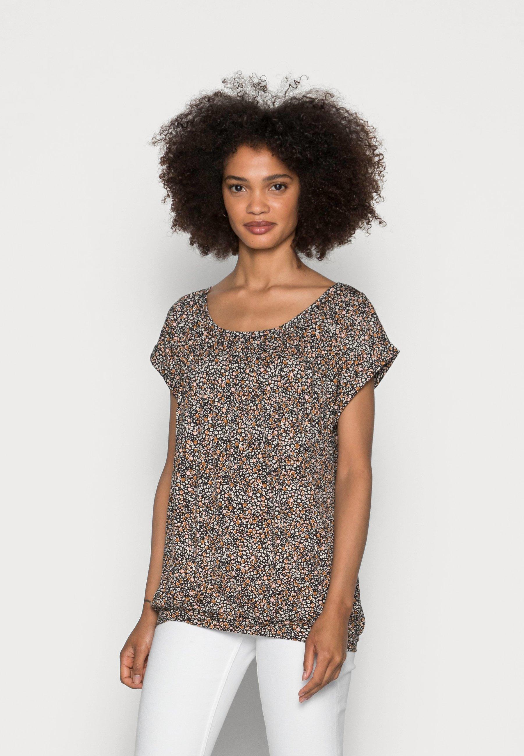 Women SC-MARICA AOP 150 - Print T-shirt