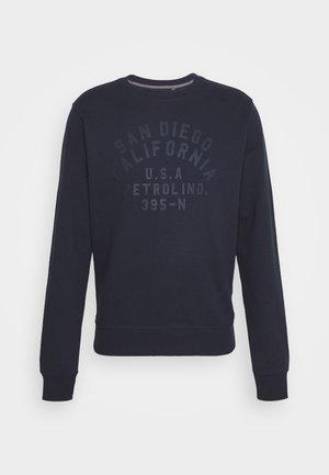 Sweatshirts - dark petrol