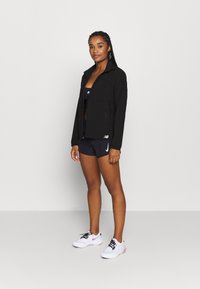 New Balance - IMPACT RUN JACKET - Sports jacket - black - 1