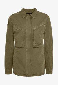 Schott - ADAMS - Summer jacket - khaki - 3