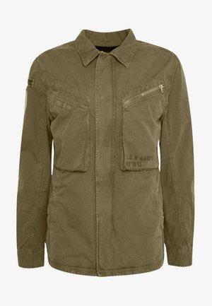 ADAMS - Summer jacket - khaki