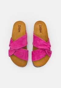 Zign - Mules - pink - 5