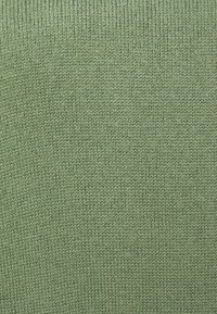 ONLY Carmakoma - CARAMA BOATNECK - Pullover - hedge green - 2