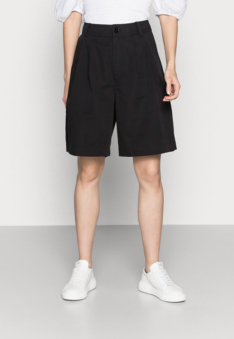 Part Two - CRISTA - Shorts - black