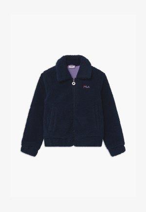 JIL SHERPA  - Winter jacket - dark blue