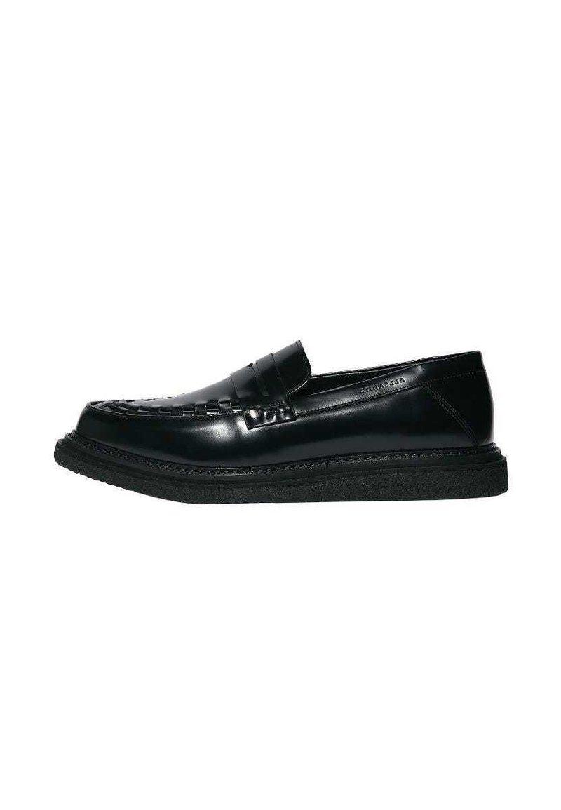 AllSaints - MAX  - Slip-ons - black
