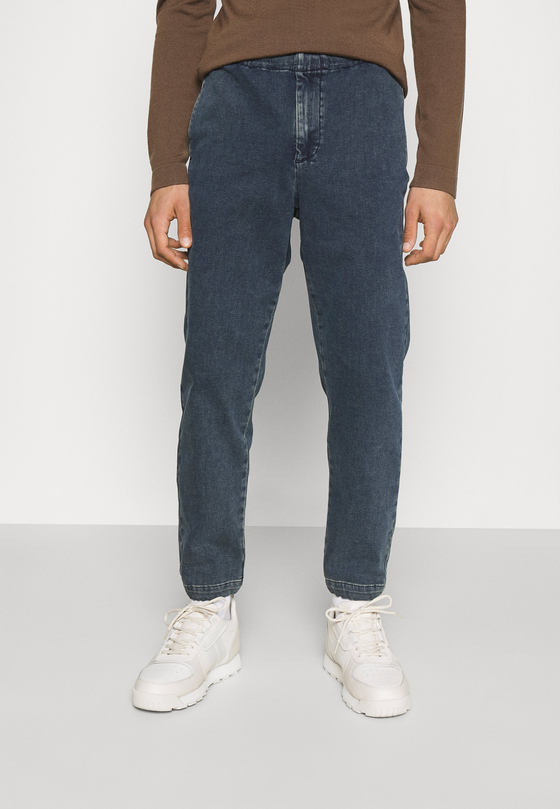 Uomo PROSEPECT JOGGER - Jeans slim fit