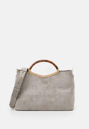 TOTE BAG HORTENSIA - Shoppingveske - light grey