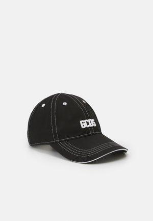 BASEBALL UNISEX - Cap - black