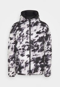 Nike Sportswear - Down jacket - sail/black - 0