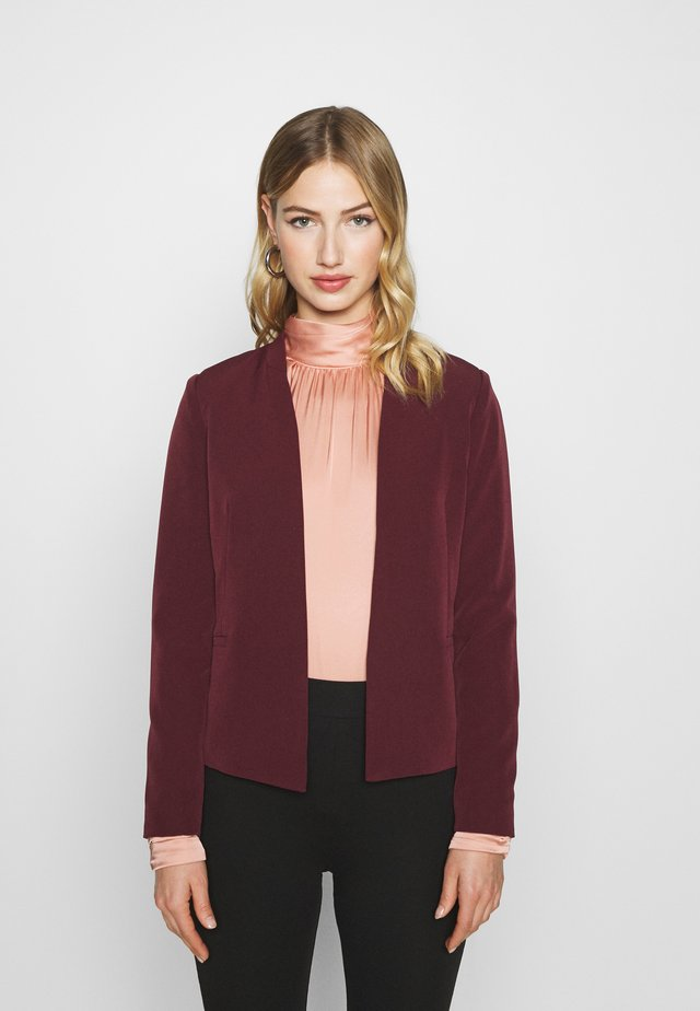 ONLOANA SHORT  - Blazer - port royale