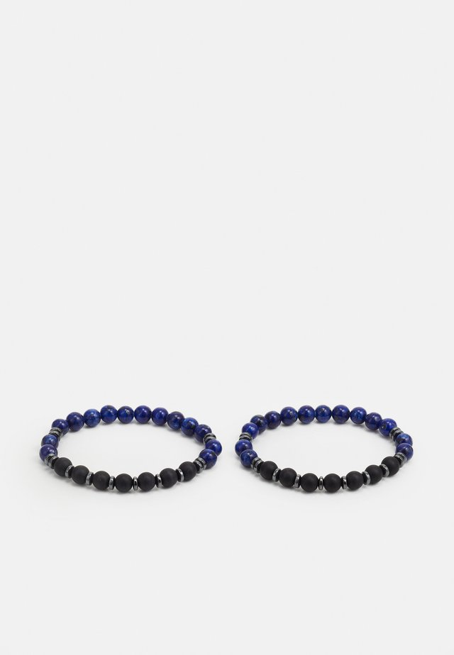 SEMI 2 PACK - Armband - blue