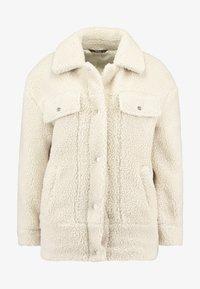 ONLY Petite - ONLLINA JACKET - Light jacket - light beige - 3