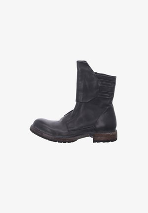 Ankle boots - asfalto