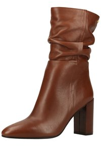 Scapa - High heeled boots - light brown - 2