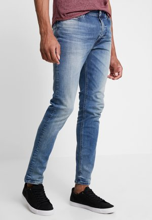 SIMON - Skinny džíny - dakota light blue