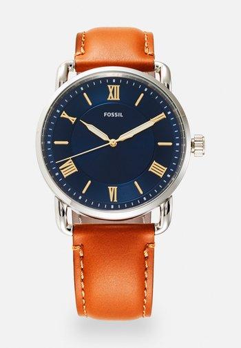 COPELAND - Watch - brown
