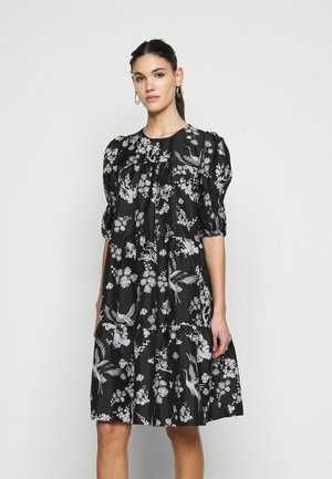 VMASIA DRESS - Day dress - black/asia