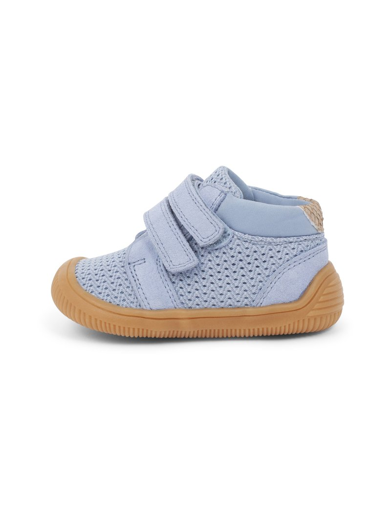 Woden - TRISTAN BABY - Baby shoes - blue skies