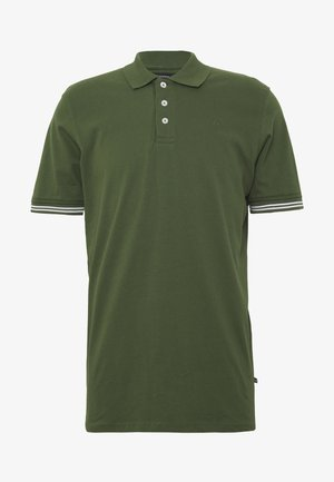 MAPOLEO - Polo shirt - summer forest